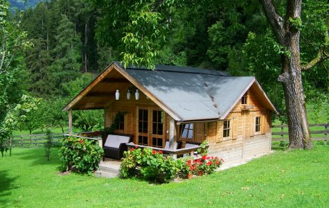 Tiny House Nation: America's Newest Living Trend