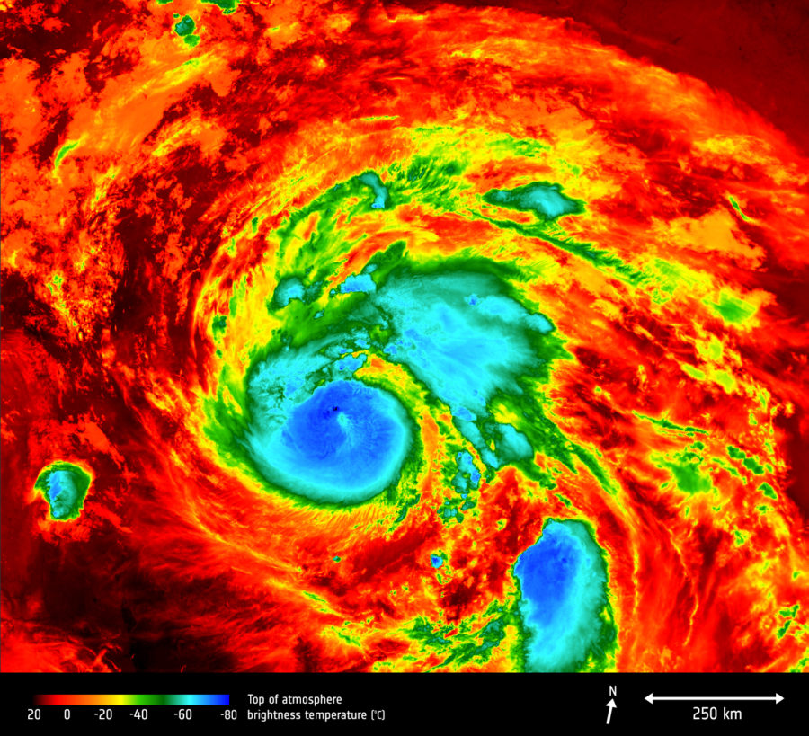 Climate+Change+to+Blame+for+Hurricanes%3F