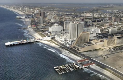Atlantic City's Revival?