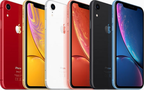The iPhone XR: Really Revolutionary?