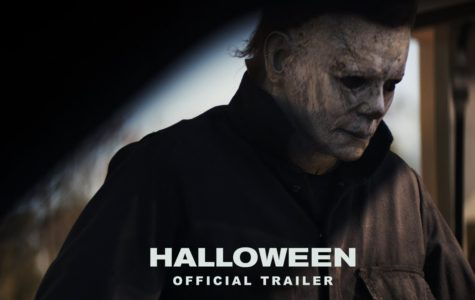HALLOWEEN - A Groovy Movie Review