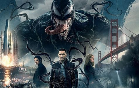 VENOM – A Groovy Movie Review
