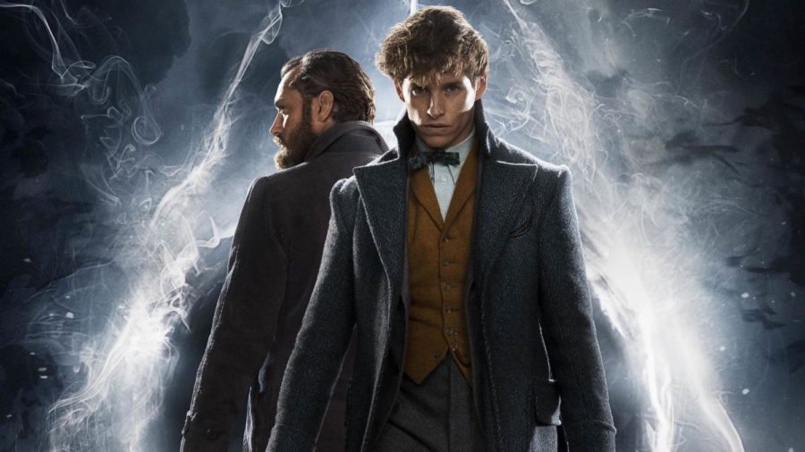 FANTASTIC+BEASTS%3A+THE+CRIMES+OF+GRINDELWALD+-+A+Groovy+Movie+Review