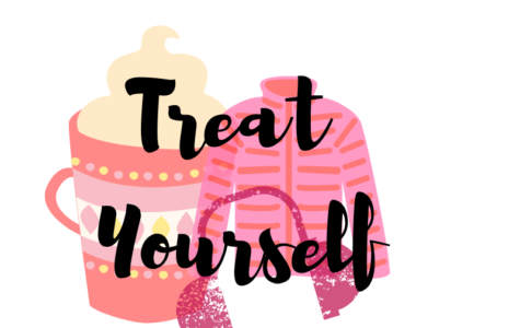Treat Yourself Quiz