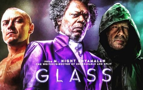 GLASS: A Groovy Movie Review