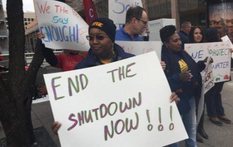 Shutdown of the Century