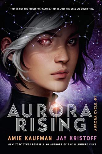 Aurora Rising Review