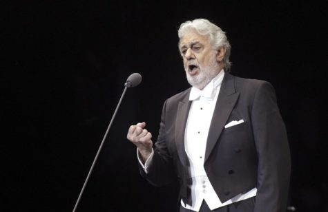 The Downfall of the Legendary Placido Domingo