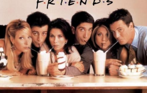 FRIENDS: The One Where They Celebrate 25 Years
