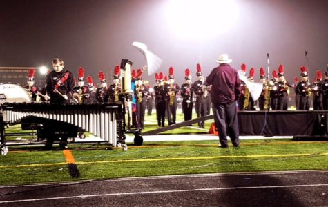 Meet the Marching Red Devils