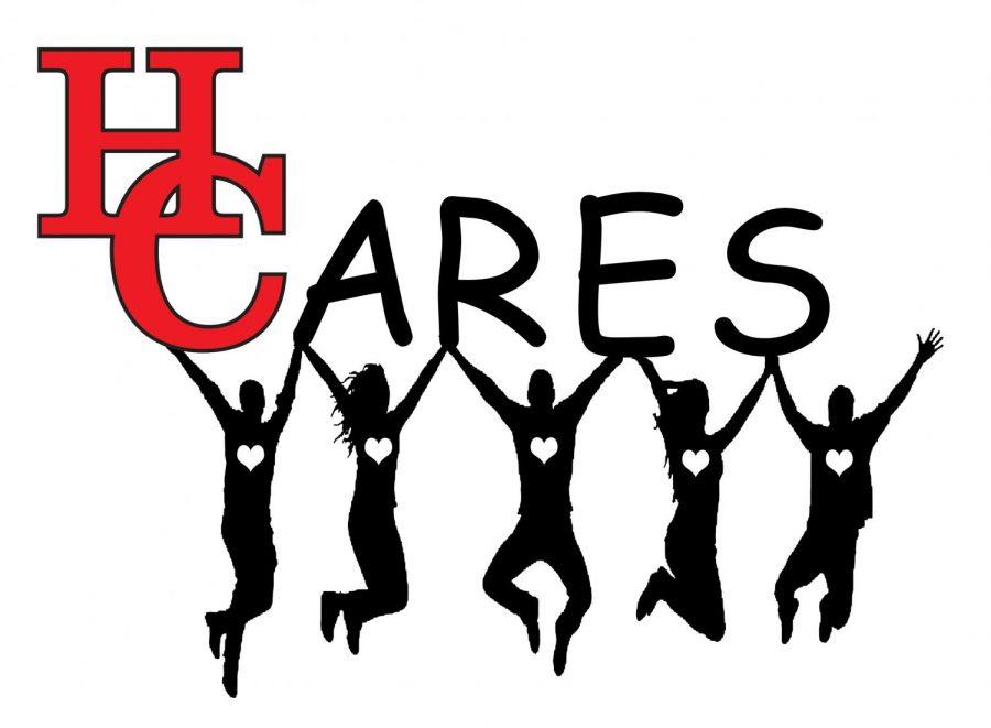 Wellness Initiative Shows 'HC Cares'