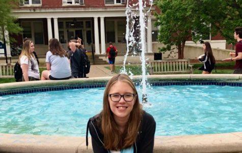 Emily Jerzewski, senior