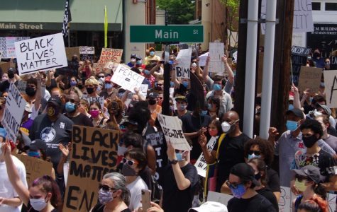 BLM Movement: Amplify Your Voice