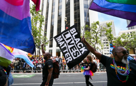 The Intersectionality of Pride
