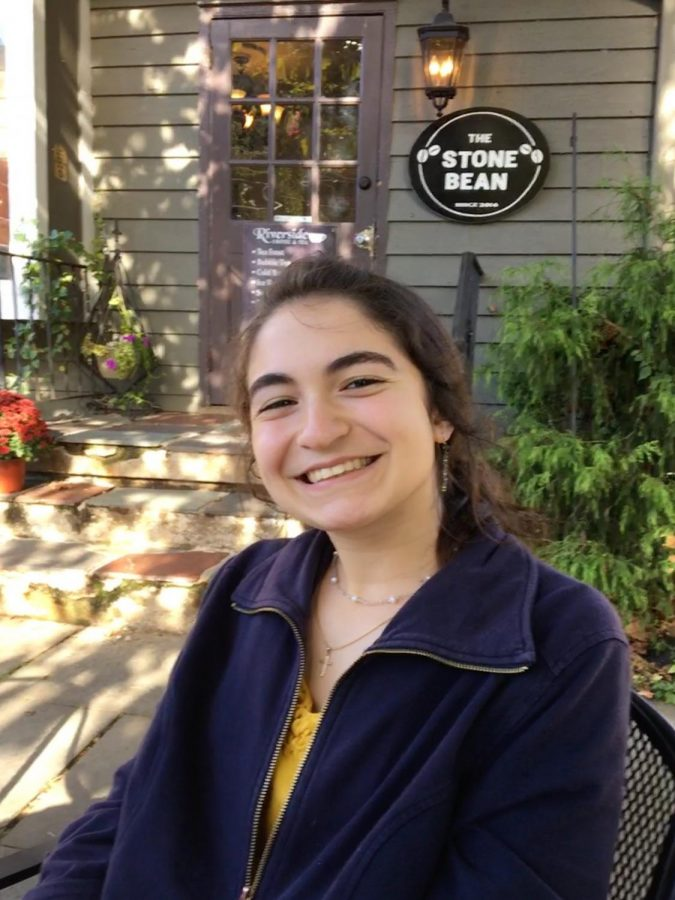 Sara Gaudino