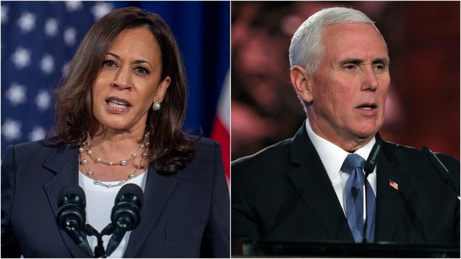 Harris vs Pence: Who Will Be The Bigger Asset To America?