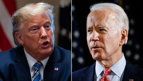 Trump vs Biden: Who Will It Be?