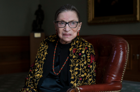 The Legacy of RBG Lives On