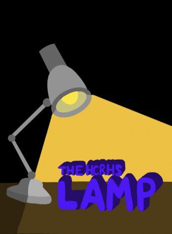 The HCRHS Lamp