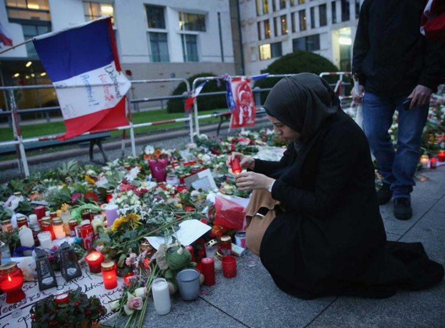 French Terrorism: Problems to be Solved on Both Sides