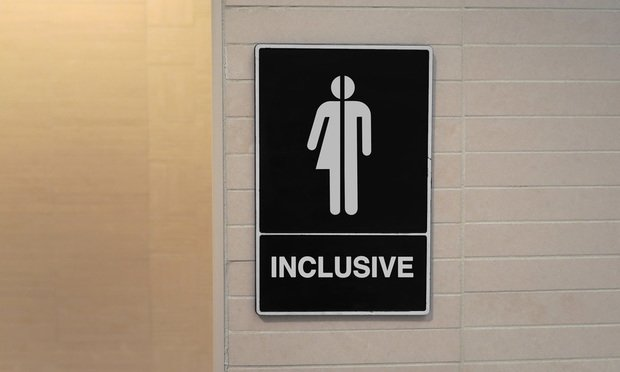 Gender-Neutral Bathrooms: Keep Being You