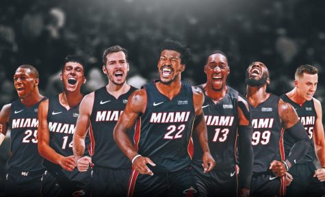 CBS Sports Minute Podcast: Miami Heat
