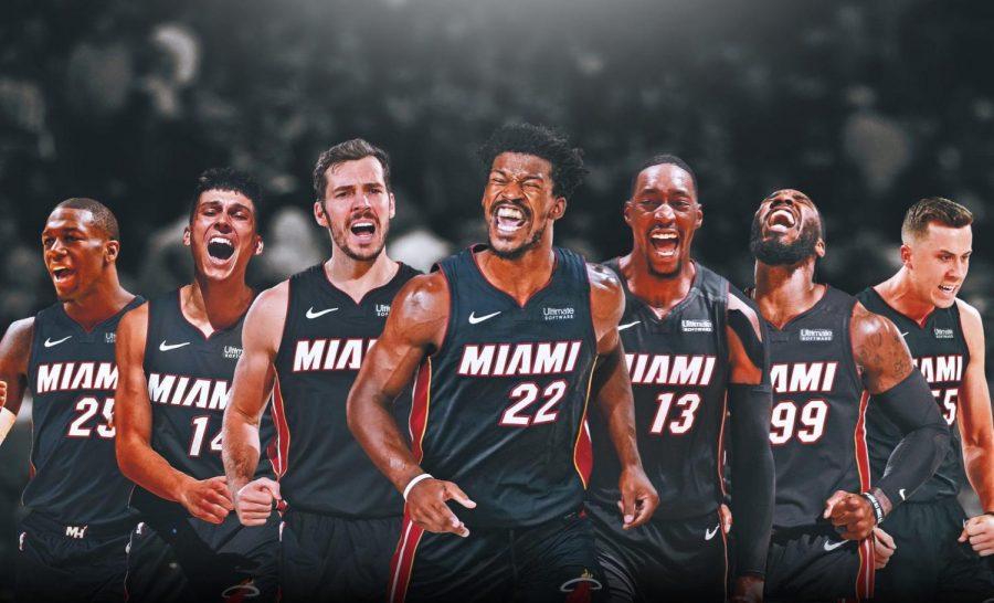 CBS Sports Minute Podcast: Miami Heat