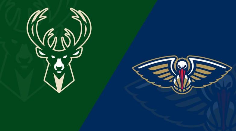 CBS Sports Minute Podcast: Bucks vs Pelicans