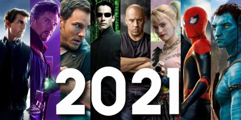 2021: What's New to the Film Industry