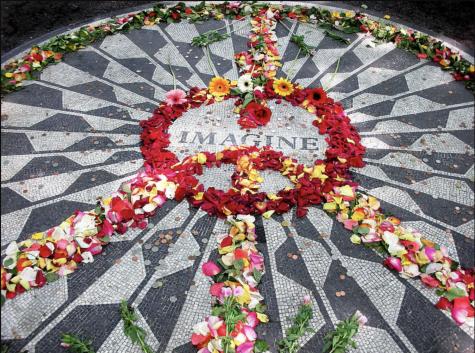 Imagine: The Legacy of John Lennon