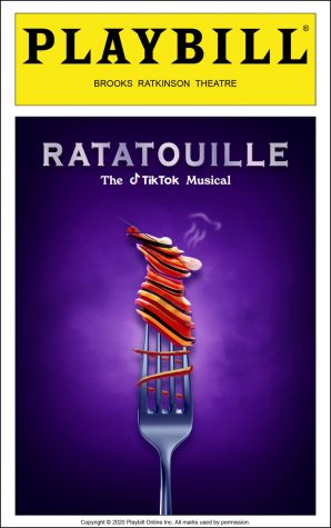 Ratatouille: The TikTok Musical