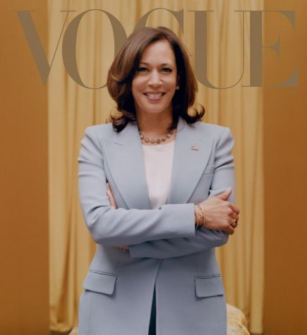 """Mr. Vice President...I'm Speaking"": Kamala Harris' New America"