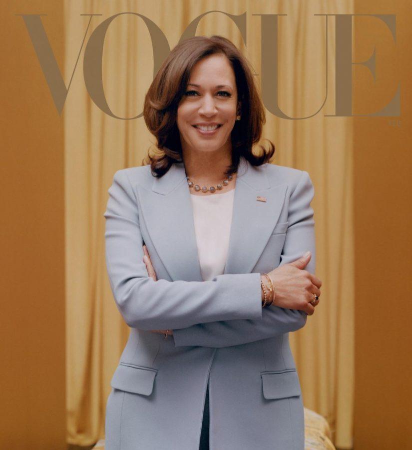"""Mr. Vice President...I'm Speaking"": Kamala Harris' New America"