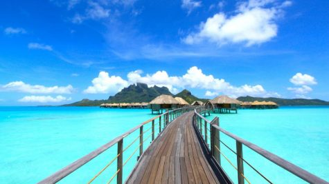 Zodiac Signs as Travel Destinations