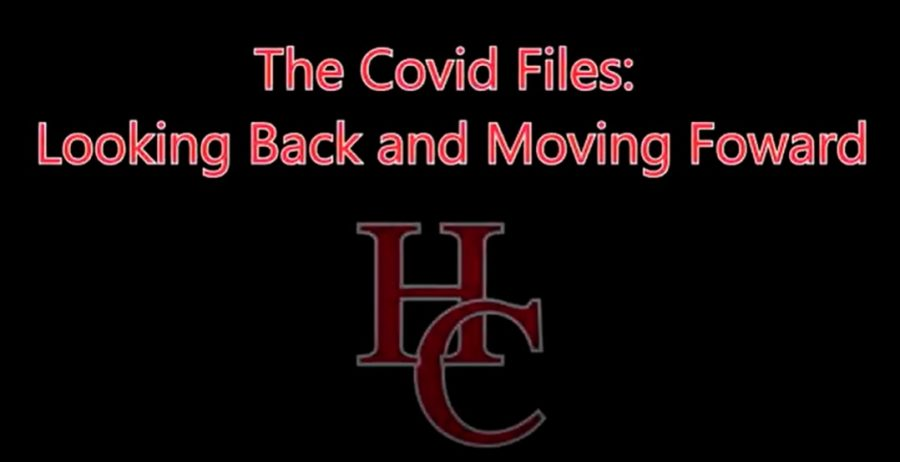 The Covid Files: Looking back and moving forward