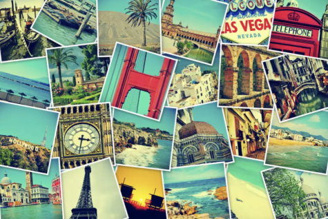 QUIZ: Plan Your Dream Vacation And We'll Guess What Grade You're In