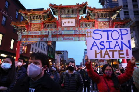 Taking a Stand Against Asian-American Hatred and Violence