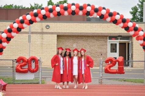 """""""On to the Next"""": From a 2021 Graduate"""