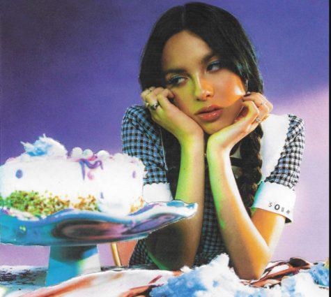 Olivia Rodrigo and Her Album SOUR: A Tribute to Breakups