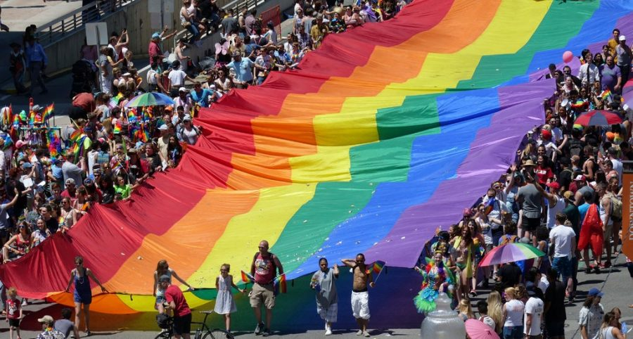 The History of American Pride Month